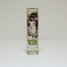 ED HARDY LOVE & LUCK by Christian Audigier 3.4 oz Perfume *NEW (Original Tester)