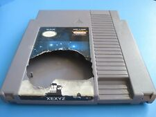 Xexyz Nintendo NES Game *Hole in One Cart*