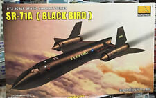 MiniHobby 1/72 80201 SR-71A Black Bird