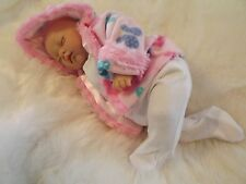 MARGARET SALE Child Friendly 1st Reborn Baby Doll Ladys Girls Birthday Xmas Gift