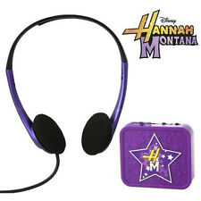DISNEY by WASHBURN HANNAH MONTANA POCKET AMPLIFIER amp miley cyrus disney