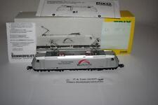 Trix Spur H0 1:87: 22091 Elektrolokomotive BR 185 der TX Logistik, OVP, digital
