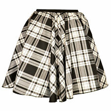 Ladies/Womens Tartan Skirt - Skater, Burns night, Hogmanay, Hen Party, Scottish
