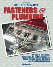 High Performance Fastners & Plumbing - HP1523