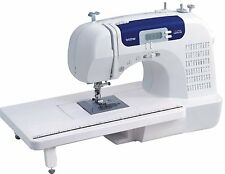 Brother CS6000i Computerized Sewing Machine 60 Built-In Stitches New open box