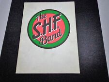 *  the s.h.f. band SONGBOOK  -