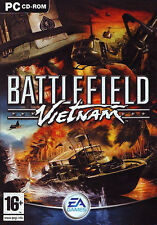 Battlefield: Vietnam (PC: Windows, 2004) -  3 DISC Version