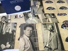 The West Wing Complete Series 2006 DVD Region 1 Boxed Complete + Pilot Script