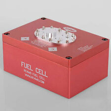 RC4WD BILLET ALUMINUM FUEL CELL RADIO BOX (RED) (Z-S1122)