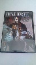 """DVD """"TOTAL RECALL (DESAFIO TOTAL)"""" PRECINTADA COLIN FARRELL KATE BECKINSALE"""