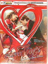 LOVER TUNES-BOLLYWOOD BLOCKBUSTER MOVIES TOP 100 SONGS DVD-FREE UK POST