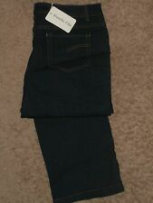 Fiorella Chic jeans- Womens skinny Jeans , Size 20W,  color: Navy Denim