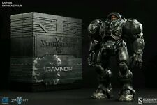 Sideshow Collectibles Starcraft II Jim Raynor Sixth Scale Figure 1/6