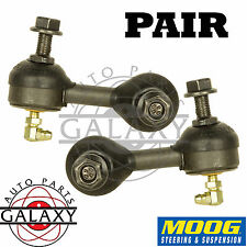Moog Replacement New Front Sway Bar Links Pair For Honda CSX Civic 2006-2011
