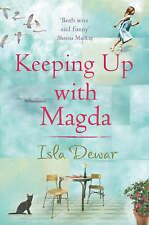 Keeping Up with Magda by Isla Dewar (Paperback, 1996)