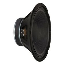"Peavey Sheffield Pro 1200+ 12"" Woofer 8 Ohm Replacement Speaker/Woofer"