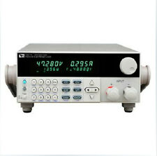 Itech it8512 + Dc electrónica programable de carga 120 v 30a 300w 1mv 0,1 mA Ukg