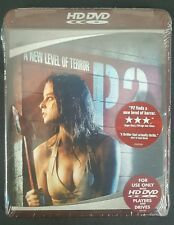 P2 A New Level Of Terror DVD New Sealed