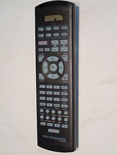 HOME THEATER MASTER SL-8000 UNIVERSAL PROGRAMMABLE REMOTE CONTROL ORIGINAL