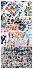 CANADA UNUSED SINGLE BLOCK FV FACE VALUE $200 POSTAGE STAMP LOT FREE SHIPPING