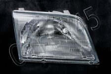 Headlight Lens RIGHT Fits MERCEDES SL-Class R129 US type 1990-2002