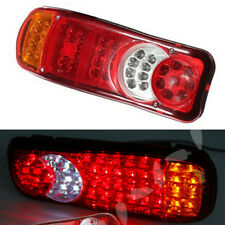Van Rear Light Indicator Car Truck Lorry Back Warning Trailer Tail Driver Lamp