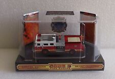 NEW NIB 1/64 1997 CODE 3 LOUISVILLE SEAGRAVE PUMPER E-15 FIRE ENGINE 02455-0015