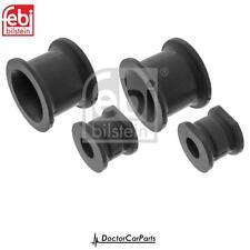 Stabiliser Anti Roll Bar Bush Kit Front/Right/Left for MERCEDES W163 98-05 CDI