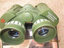 Day/Night Prism  Military Style camouflage Binoculars 60x50