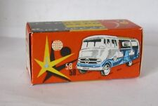 Repro Box Tekno Nr.852 Mercedes Expo Express