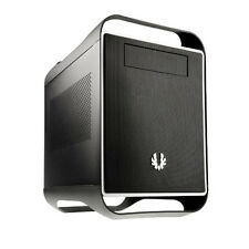 BITFENIX PRODIGY MIDNIGHT BLACK - MINI ITX - USB 3.0 PEFORMANCE PC CUBE CASE