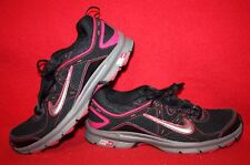 Nike Alvord 9 Athletic Womens Shoes Multi-Color Size 9.5