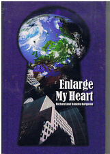 Enlarge My Heart by Danelle Borgman and Richard Borgman (1996, Paperback)