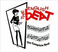 ENGLISH BEAT,THE-COMPLETE BEAT,THE CD NEW
