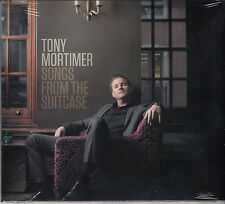 TONY MORTIMER Songs From The Suitcase 2013 11-track CD NEW/SEALED East 17