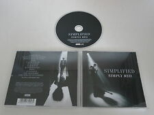 Simply Red/Simplified (simplyred. com 50551317 0043 0) CD Album