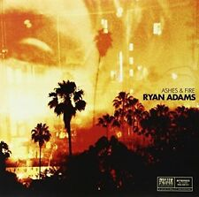Ashes & Fire [LP] by Ryan Adams (Vinyl, Nov-2011, Capitol)