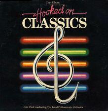 Hooked On Classics V1 - audio cassette tape