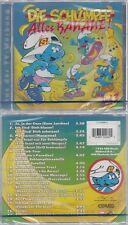 CD--NM-SEALED-DIE SCHLÜMPFE -1996- -- ALLES BANANE VOL. 3