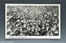 Ansichtskarte GÖPPINGEN um 1947
