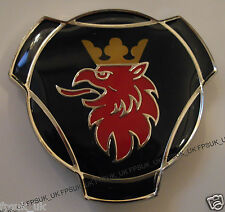 Official Scania Griffin Logo Metal Badge Gift Truck Bottle opener New BNIB