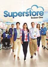 Superstore First Season One 1 (DVD, 2016) Funny Comedy Family Fun TV Series NEW