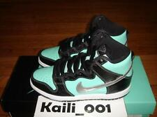 Nike Dunk High Premium SB Size 4 Diamond Statue of Liberty Skunk Supreme RESN B