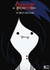 Adventure Time: Season 4 (Like New) (115)