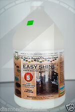 Kemiko 1 Gallon Easy shine mop on wax protects rich shine sealed concrete floor