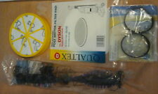 Dyson DC04 service kit.Filter pad, washable filter,belts, clutched brush roll