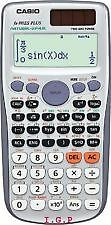 ORIGINAL CASIO FX-991ES PLUS SCIENTIFIC CALCULATOR AT BEST PRICE