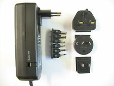 AC/DC MAINS POWER ADAPTOR/SUPPLY 3800MA 15V/16V/17V/18V/19V/20V/21V/22V/23V/24V
