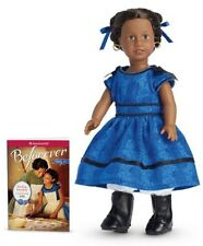 Addy American Girl Doll Mini Plus Mini Book 2014 Beforever BRAND NEW