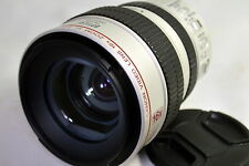 Canon XL 16mm Video Lens 5.5-88 mm F1.6-2.6 II IS for XL-1S XL H1S camcorders